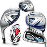 Good chance to buy Mizuno JPX 800 combo set,only $1199.99