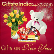 Make New Year special with gifts to India