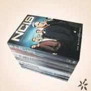 NCIS Seasons 1-8 DVD