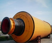 Nigeria Ball mill/cement ball mill