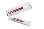 Treat Cold Sores with Acyclovir Cream at $7.20